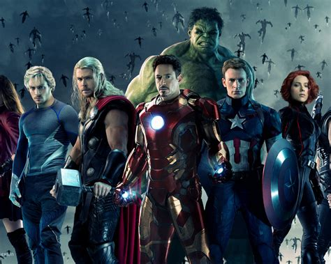 Free download Avengers Age of Ultron 2015 Movie Wallpapers ...
