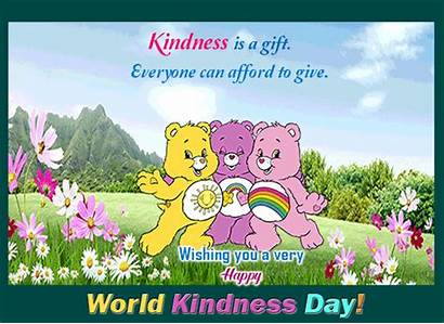 Kindness Gift Greeting Cards Greetings Card Events