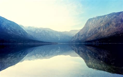 Lake Reflections in Water Wallpapers   HD Wallpapers   ID ...
