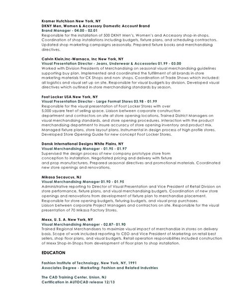 sle resume for hairstylist 28 images fashion stylist