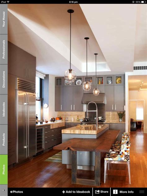 pendant lights above island 17 best images about island bench lighting on pinterest