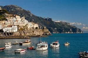 Amalfi Coast Campania Amalfi Coast