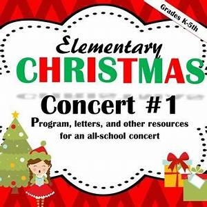 Best 25 Elementary christmas concert ideas on Pinterest