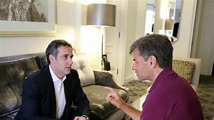 Michael Cohen's 'GMA' Interview: Trump Is Not My Priority ...