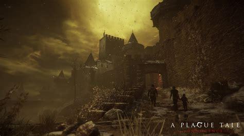 tale plague innocence ps4 4k xbox focus gameplay neue recensione game nicholas lord lucas alza mejoras sus sur esperanza angustia
