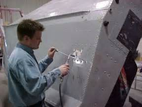 Aluminum Boats Repair