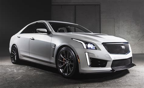 2018 Cadillac Lts  Look High Resolution Images Car