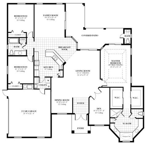 large square kitchen island florida home builder woodland enterprises poplar home