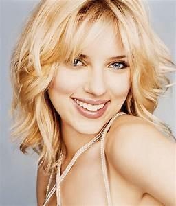 Scarlett Johansson   Unknown Photoshoot (HQ) - Scarlett Johansson Photo (10082407) - Fanpop