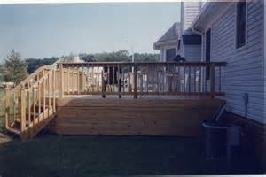 deck on pinterest deck skirting privacy screens and