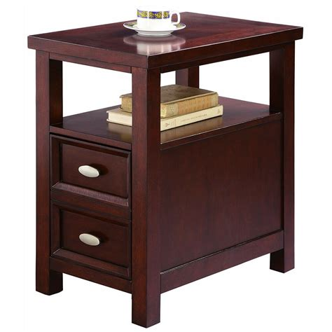 night stand side table  living bed room furniture wood