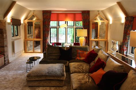 country house interior design stroud building design association