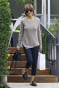 LISA RINNA Pick up Lunch to-go from Lemonade in West ...
