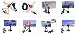 Meilleur Antenne Tv Interieur : usine prix haute gain 25dbi longue port e 50 miles hdtv ~ Premium-room.com Idées de Décoration