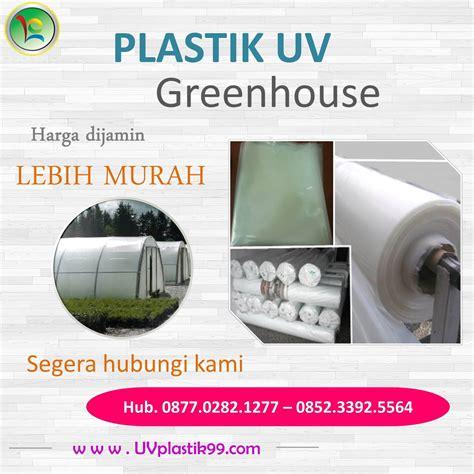 Jual Plastik Uv Cirebon pabrik dan distributor plastik uv jual plastik uv