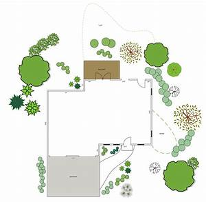 Visio landscaping christopherbathumco for Visio garden template