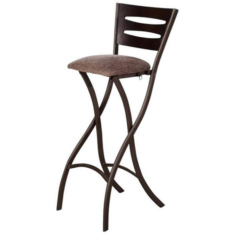 folding bar stools   home design ideas