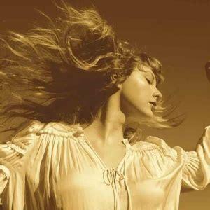 Fearless (Taylor's Version) - Taylor Swift - Álbum - VAGALUME