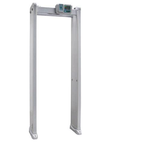 Security Check Equipment Full Body Metal Detectors Highest