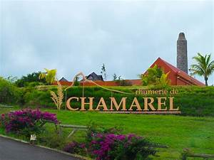 Rhumerie de Chamarel The Mauritian Expedition