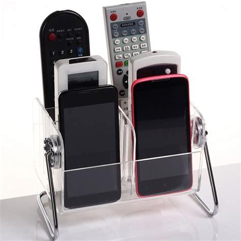 télécommande téléphone mobile boîte de rangement