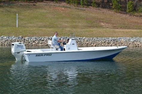 Sea Pro Boats For Sale Georgia by Sea Pro Boats For Sale In Buford Georgia