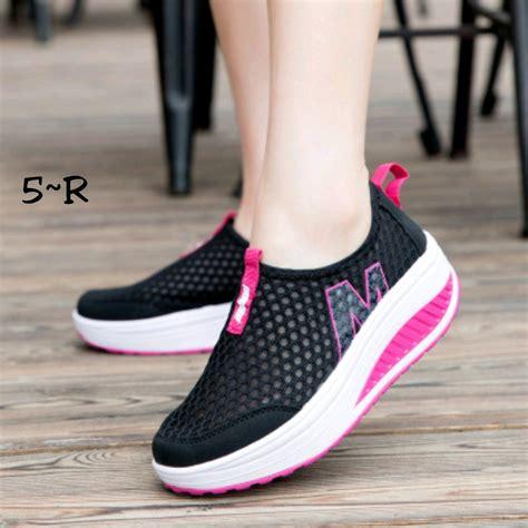 Sepatu Santai Buat Wanita jual sepatu santai sepatu wanita di lapak kai shop