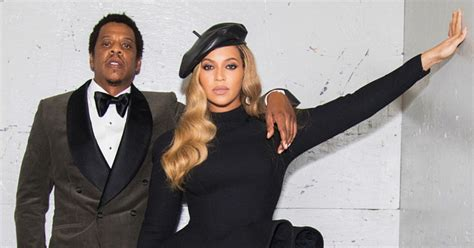 Beyoncé And Jay-z's New Album 'everything Is Love' Now