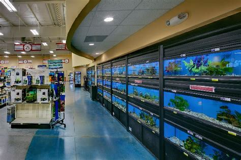 Showcase: Virginia's Largest Pet Supply Store Installs ...