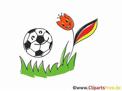 Clip Football Clipart Gratis Fussball Jalkapallo Fodbold
