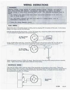 Minn Kota 24v Trolling Motor Plug Wiring Diagram