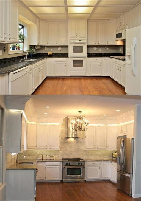 drop lighting kitchens kitchen renovated by construction in tn maciuk 6969