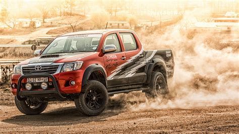 Toyota Hilux Backgrounds by Toyota Hilux Wallpapers Wallpaper Cave