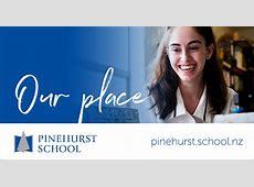 Home Pinehurst School