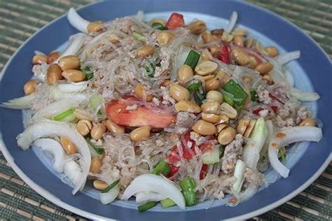 how to cook mung bean noodles how to cook mung bean noodles salad thai blogs