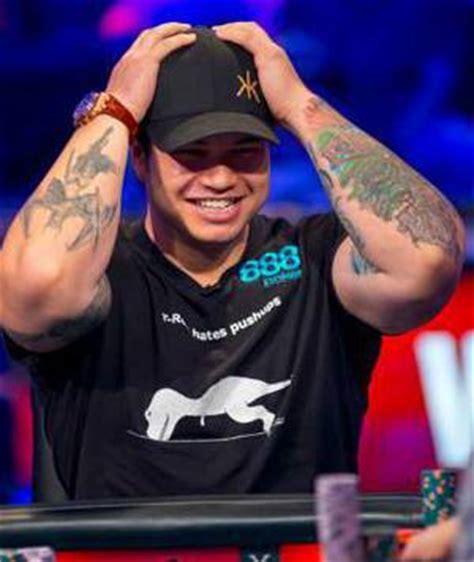 Santa Barbara Gambler In Last Leg Of World Series Of Poker