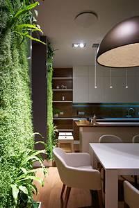 Vertical, Garden, Walls, Add, Life, To, Apartment, Interior