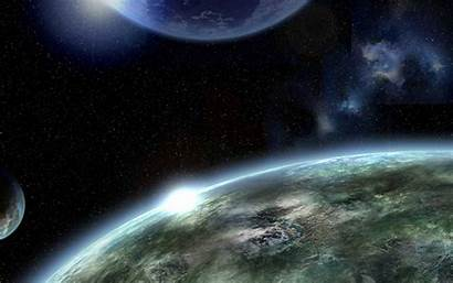 3d Desktop Space Wallpapers Unknown Posted