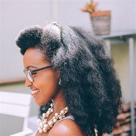 unfair unspoken natural hair hierarchy on kinky hair