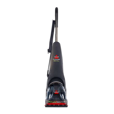 Bissell Floor Cleaner by Quicksteamer 174 Multi Surface Upright Carpet Cleaner Bissell 174