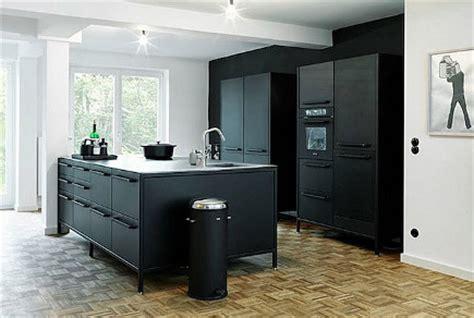 matte black kitchen cabinets kitchen design trends the subtle of slate appliances 7403