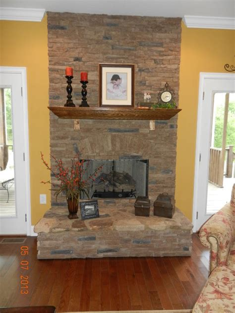 Wooden Corbels For Fireplaces by Fireplace Mantel Corbels Need Help