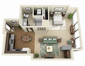 studio apartment floor plans home decor and design With small studio apartment floor plans