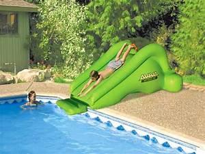 Jeux Gonflable Pour Piscine : jeux piscine jeu aquatique gonflable astroslide ~ Dailycaller-alerts.com Idées de Décoration