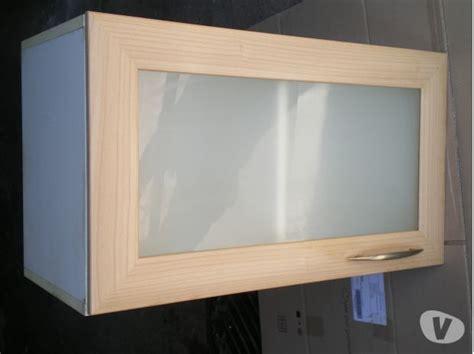 d 233 licieux meuble haut cuisine vitre 1 vends ensemble de plusieurs 233l233ments de cuisine