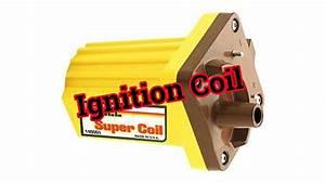 Accel Super Coil Wiring