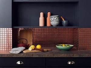 Deco Cuivre Rose : d co la tendance du cuivre ros tout prix archi ~ Zukunftsfamilie.com Idées de Décoration