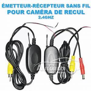 Fil Pour Accrocher Des Photos : metteur r cepteur vid o sans fil ~ Zukunftsfamilie.com Idées de Décoration