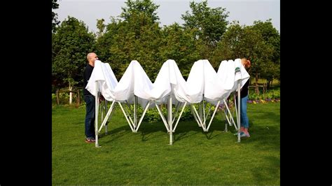 set  eurmaxx instant pop  canopy tent youtube