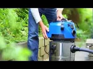 Aspirateur A Eau : nilfisk multi aspirateur eau et poussi re pour la maison ~ Dallasstarsshop.com Idées de Décoration